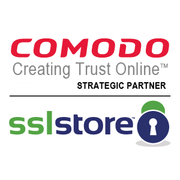 Discount offer on Comodo Wildcard SSL at TheSSLStore.com